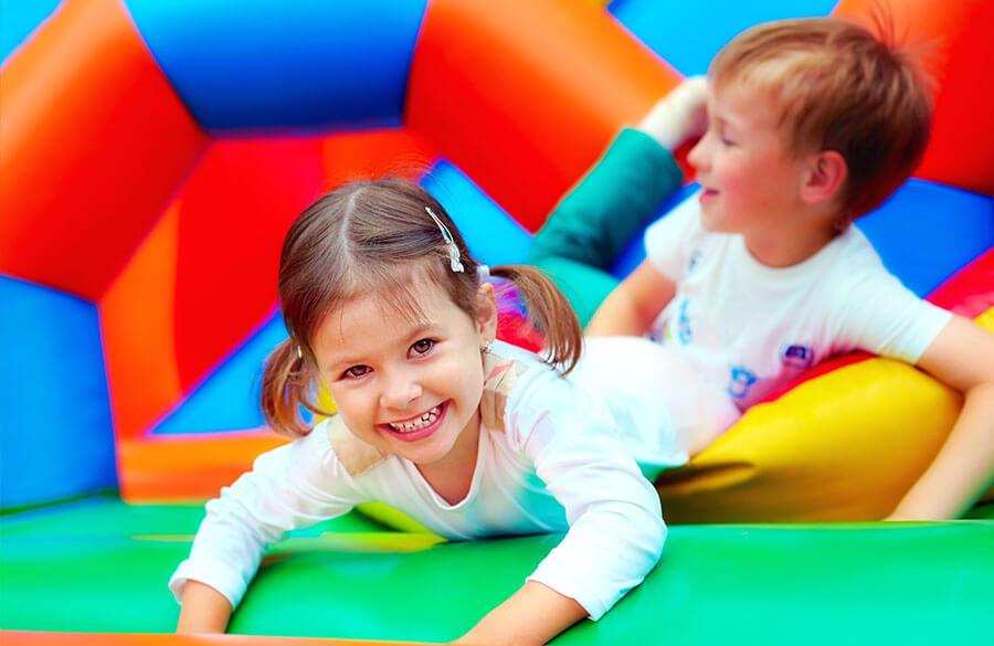 Aufgaben: Kindergarten von klein auf